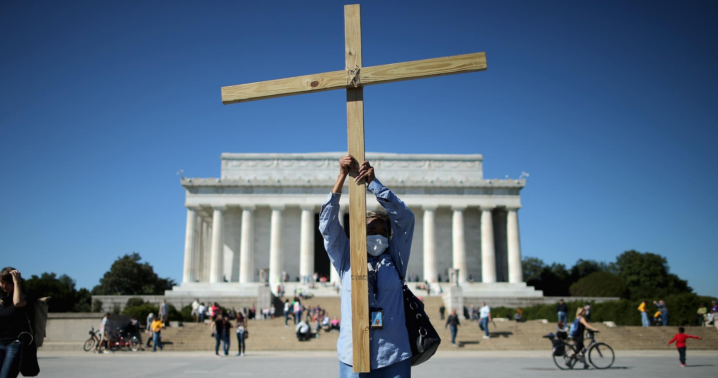 Record Number Of British People Say They Have No Religion The