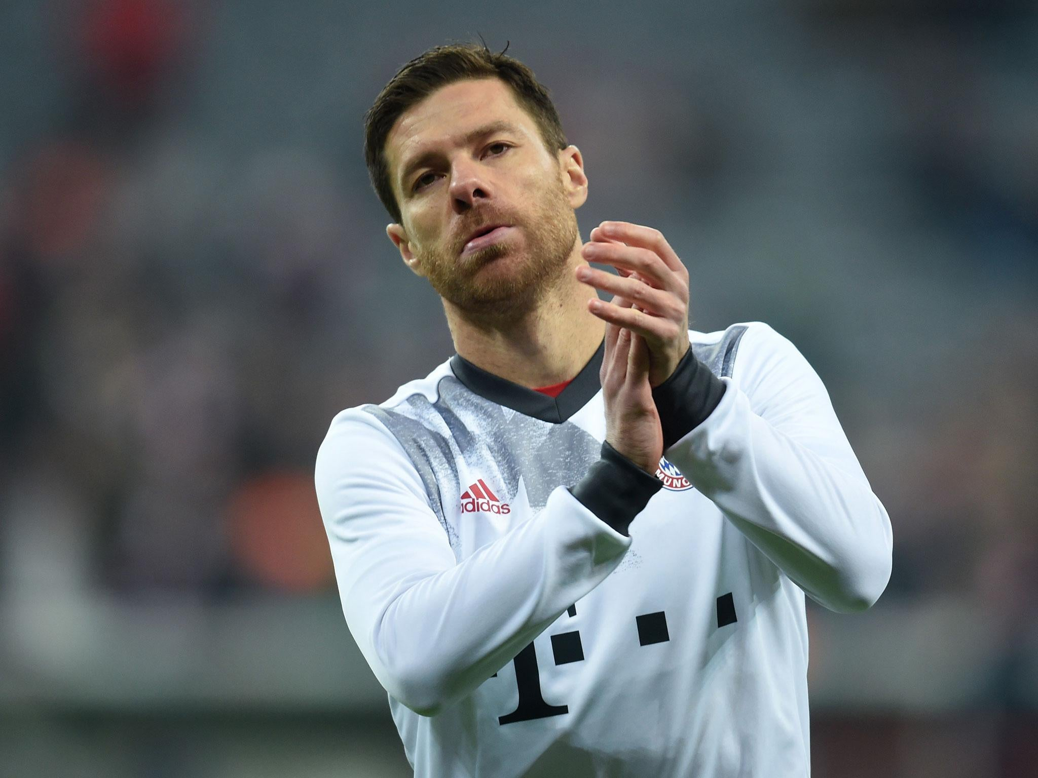 Former Liverpool midfielder Xabi Alonso announces retirement from
