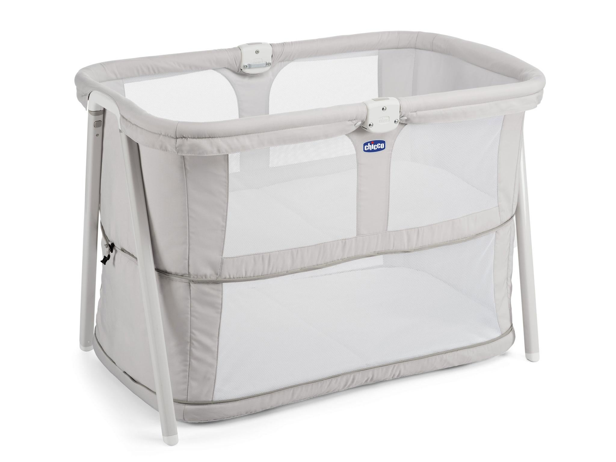 Weve reviewed the original version of this compact cot in the past and felt it was a great option for parents of newborns, for whom normal-sized travel ...