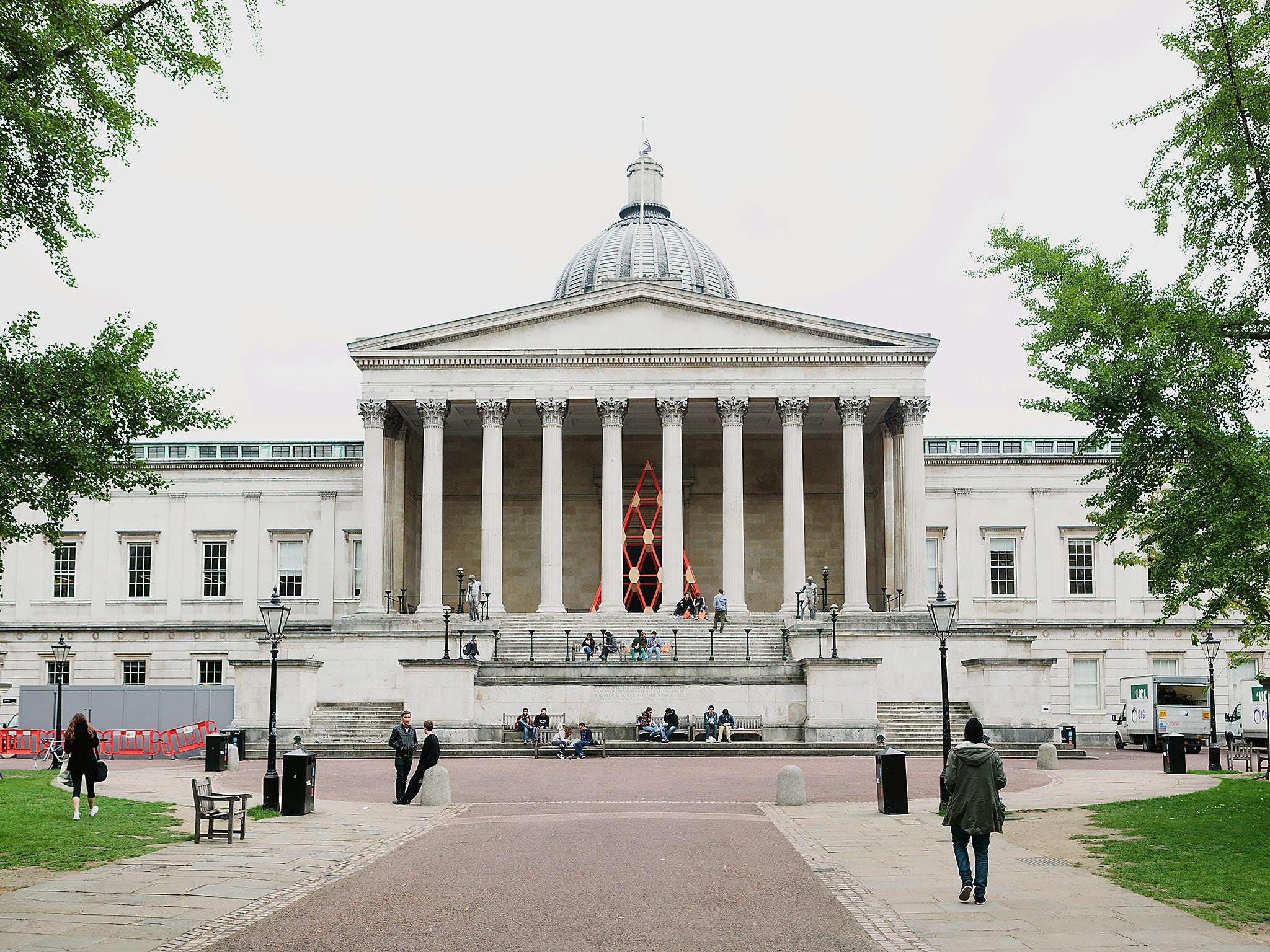 Image result for university college london