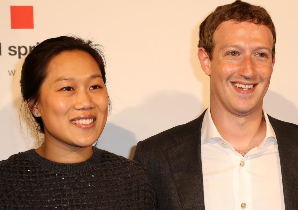 Facebook founder Mark Zuckerberg expecting a second daughter