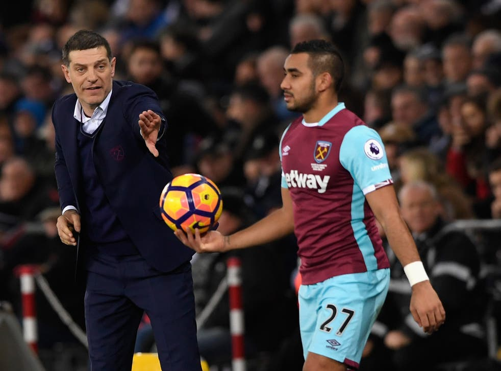 Payet believed he would regress if he stayed at West Ham