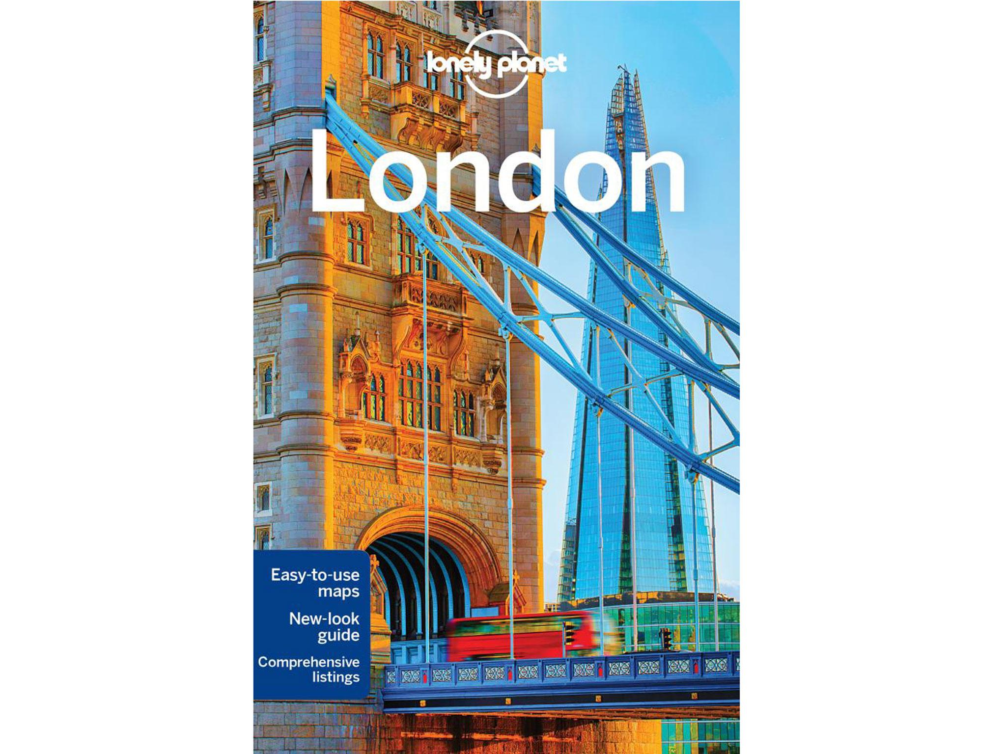 11 best london guide books the independent one solutioingenieria Gallery