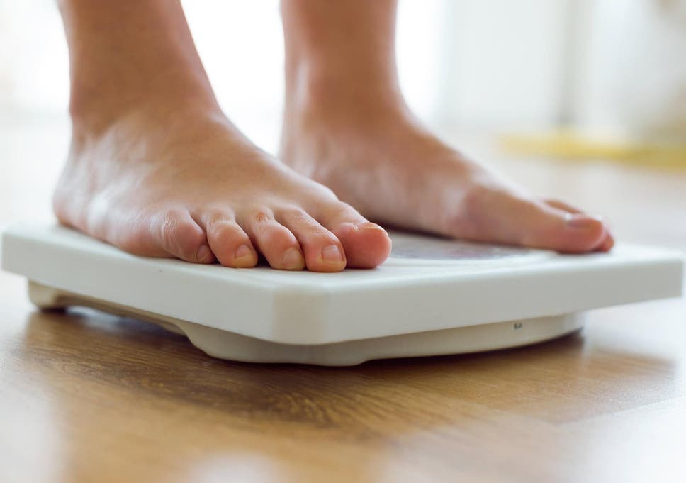 imperial college weight loss