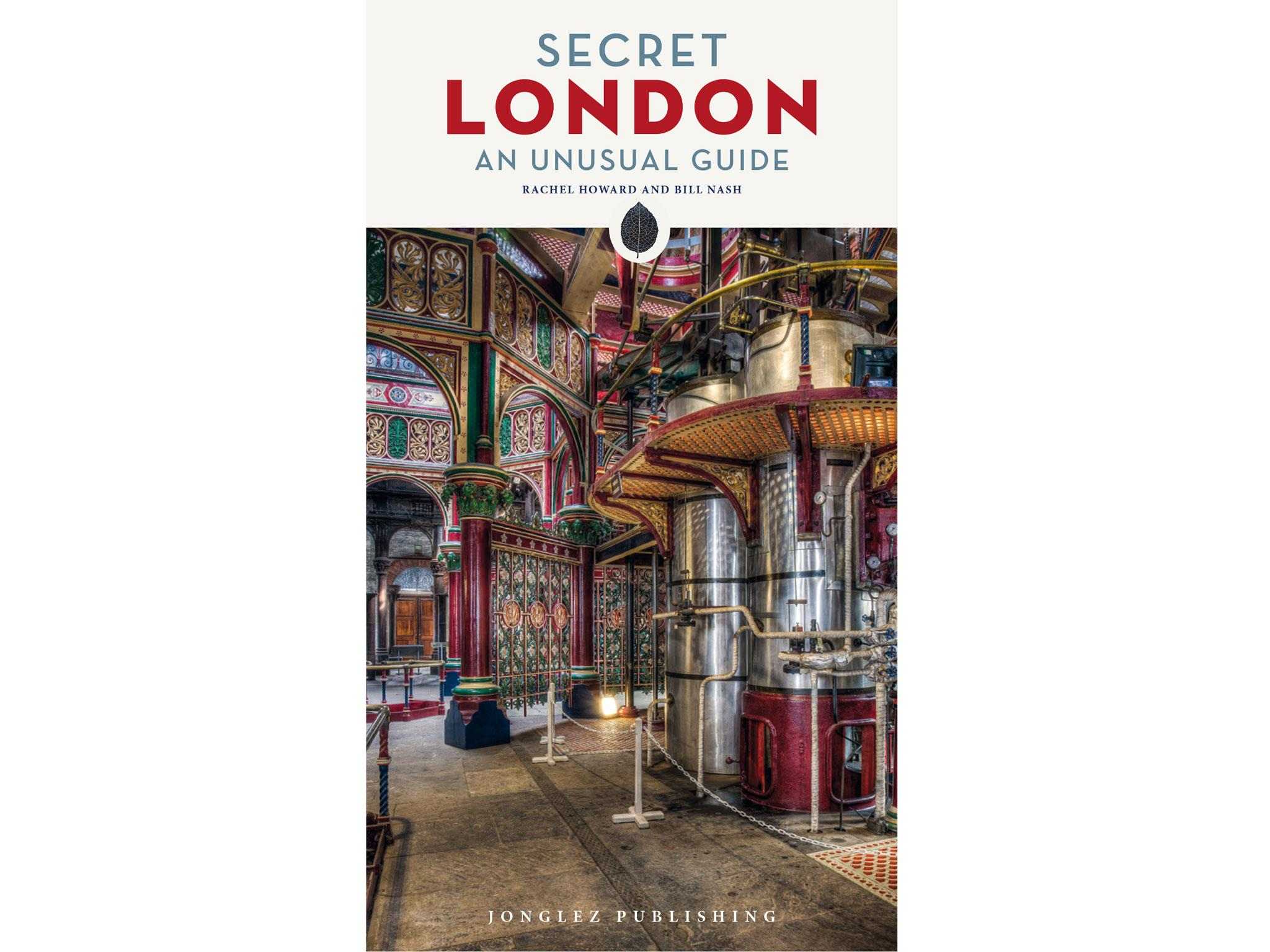 11 best london guide books the independent an solutioingenieria Choice Image