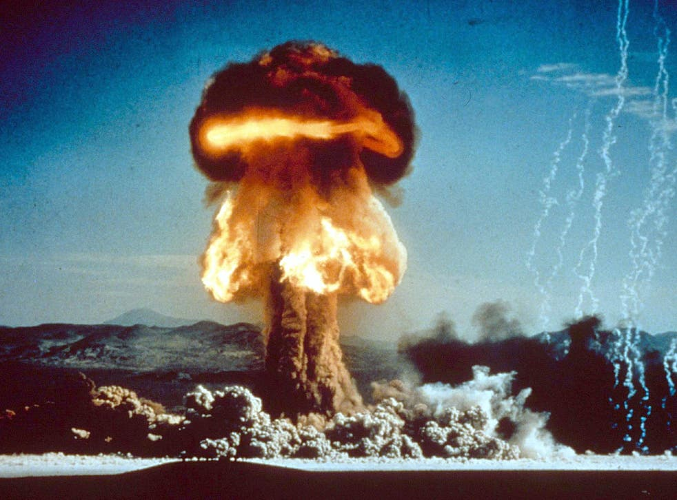 Future conflict could take the form of another cold war or even a conventional hot war, as opposed to thermonuclear