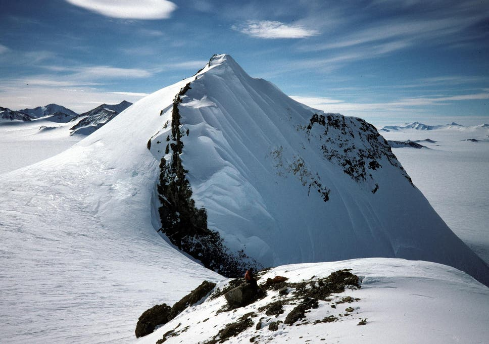 geopolitics threatens antarctica s future as a peaceful hub for