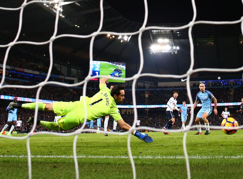 City's defence has frequently been their downfall this season