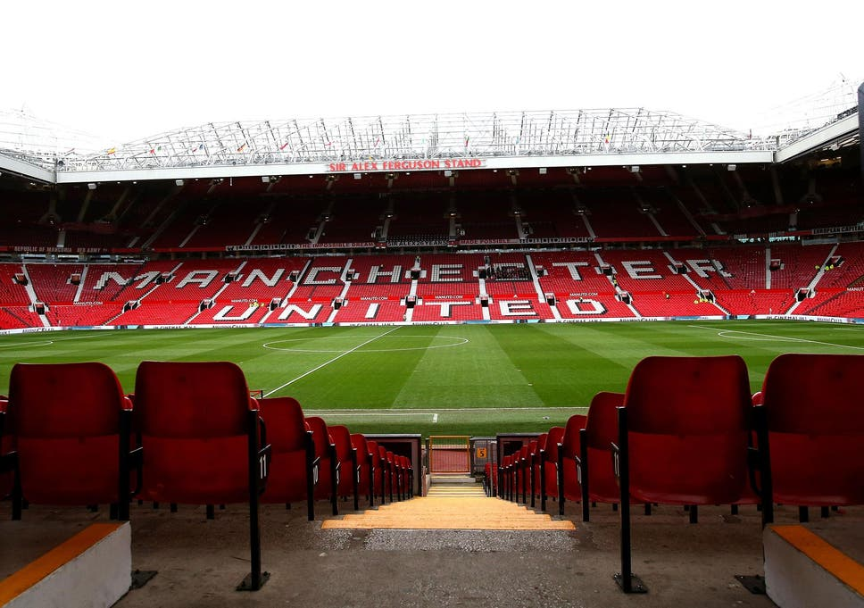 cb4ca9ac Manchester United's plans for extra disabled viewing areas triggered the  offensive posts on Twitter