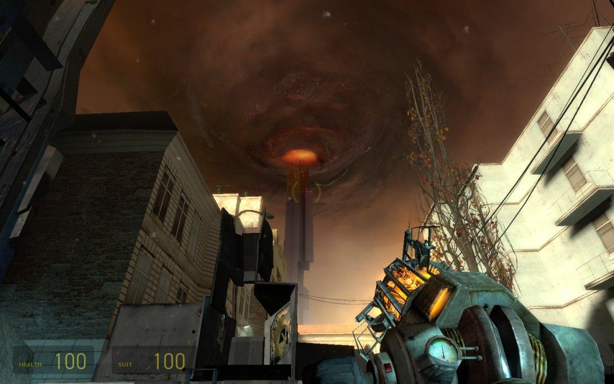 Half-Life Alyx: Valve announces first sequel in beloved series for more than a decade