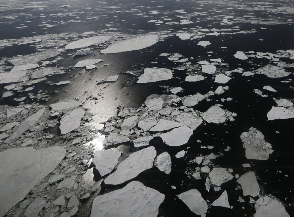 90% of the extra heat absorbed by greenhouse gasses ends up in the ocean meaning it is considered one of the most important measurements of global warming