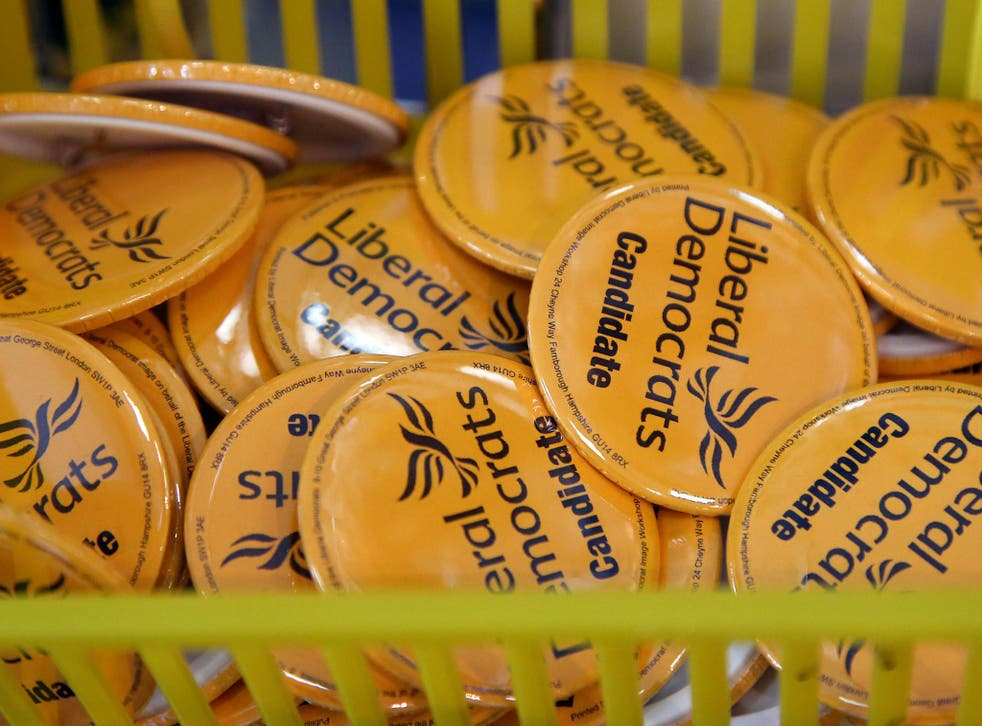 High Leave voting hotspots such as Redcar, Kettering, Rotherham, Staffordshire and Norfolk have seen significant Lib Dem gains