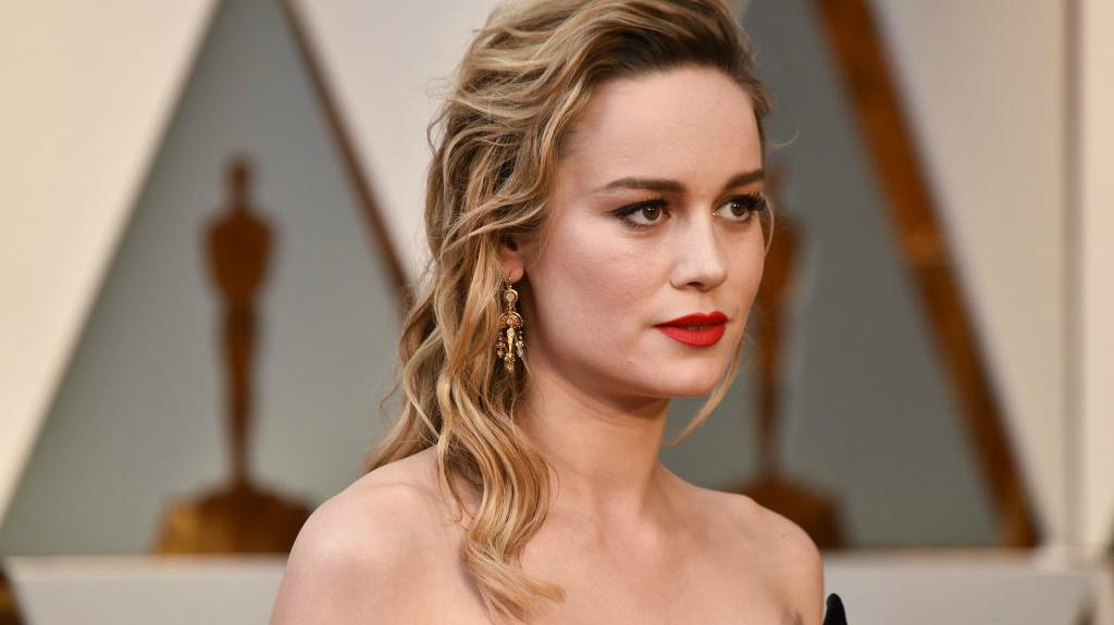 Brie Larson says her refusal to applaud Casey Affleck's ...