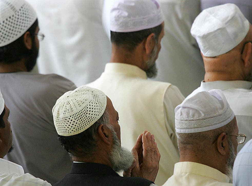 The Prevent strategy has been accused of targeting Muslims