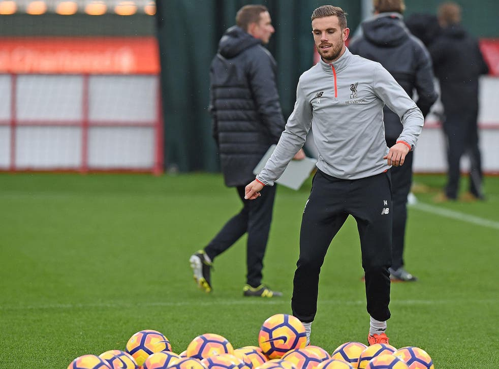 Jordan Henderson will not be fit to play either Germany or Lithuania