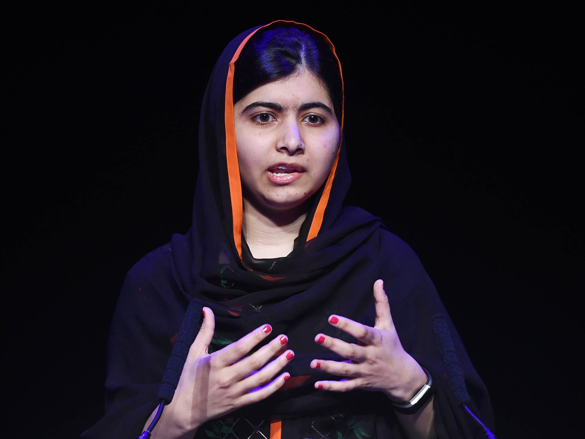 malala yousafzai Nobel peace prize laureate malala yousafzai has returned to pakistan nearly six years after she was shot by the taliban.