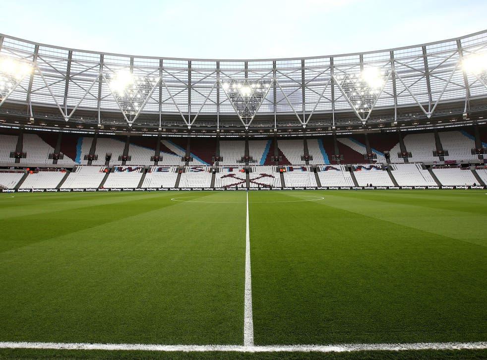West Ham have frozen season ticket prices for next year