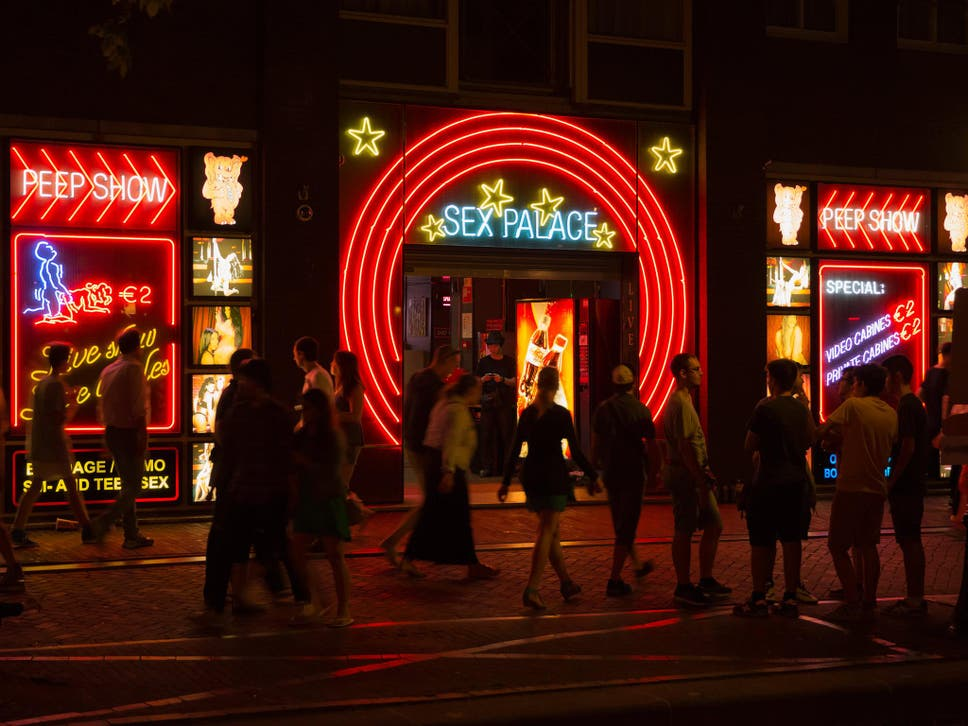 Independent Escorts In Amsterdam