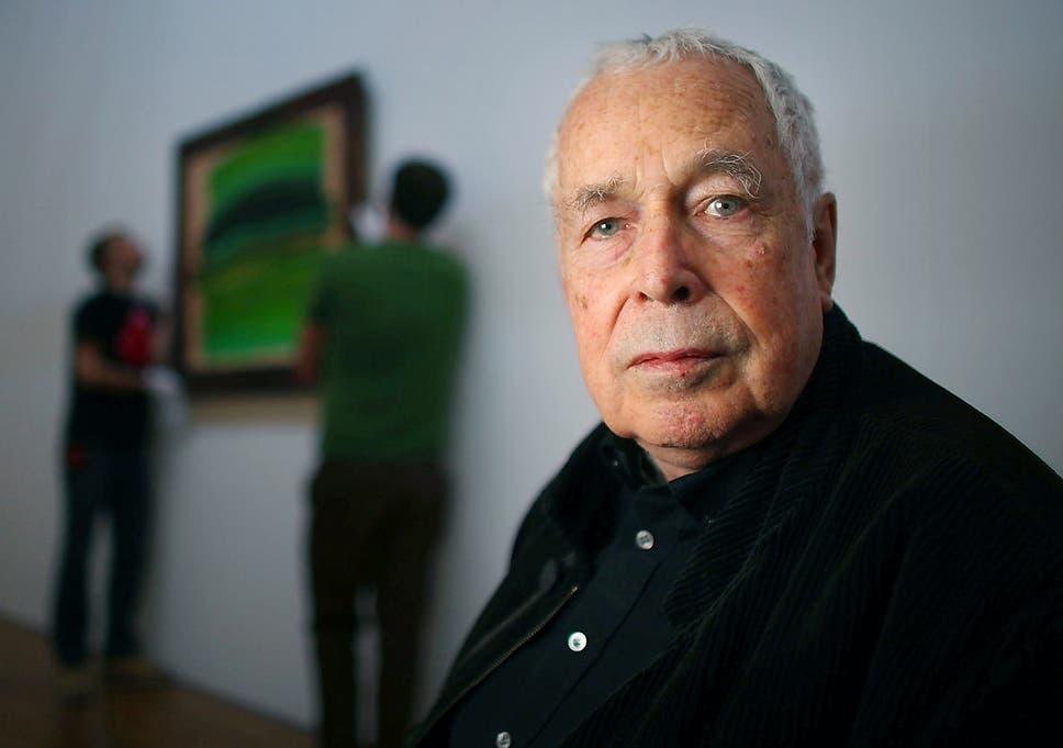 f4bdc57b8 Howard Hodgkin s journey into the art world