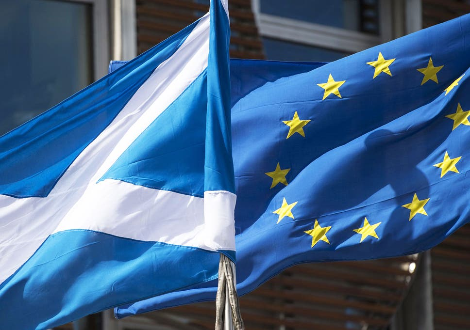 Image result for Scottish and European