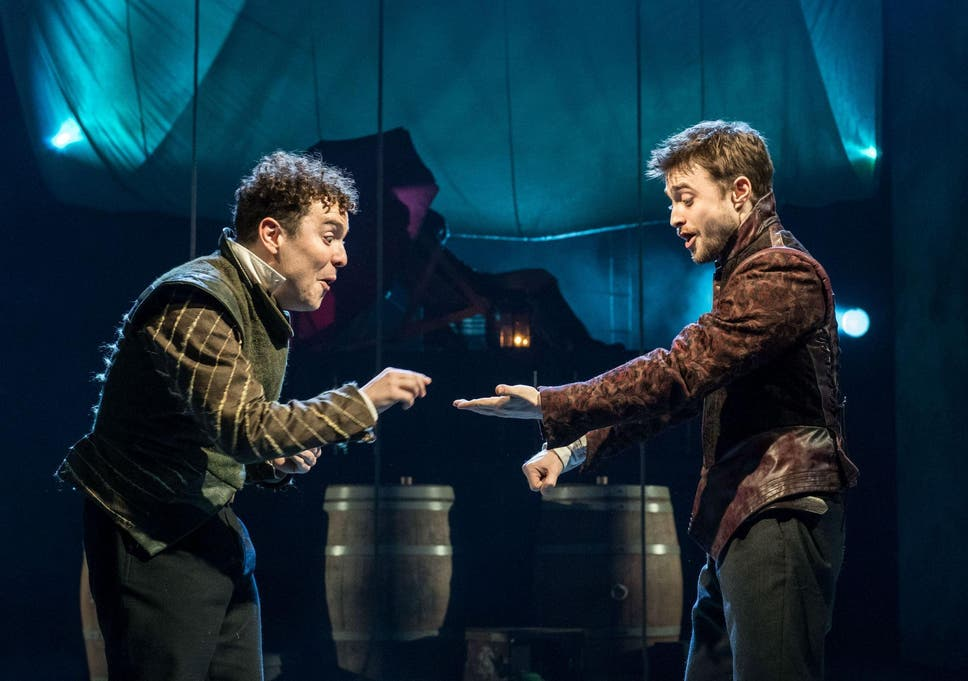 Rosencrantz And Guildenstern 50 Years On Tom Stoppards Play