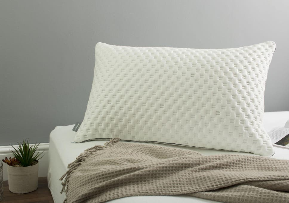 Best Pillows The Independent Classy Allergy Pillow Covers Ratings