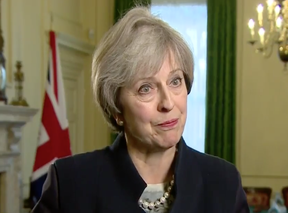 Downing Street has squashed speculation the Prime Minister could trigger Article 50 tomorrow