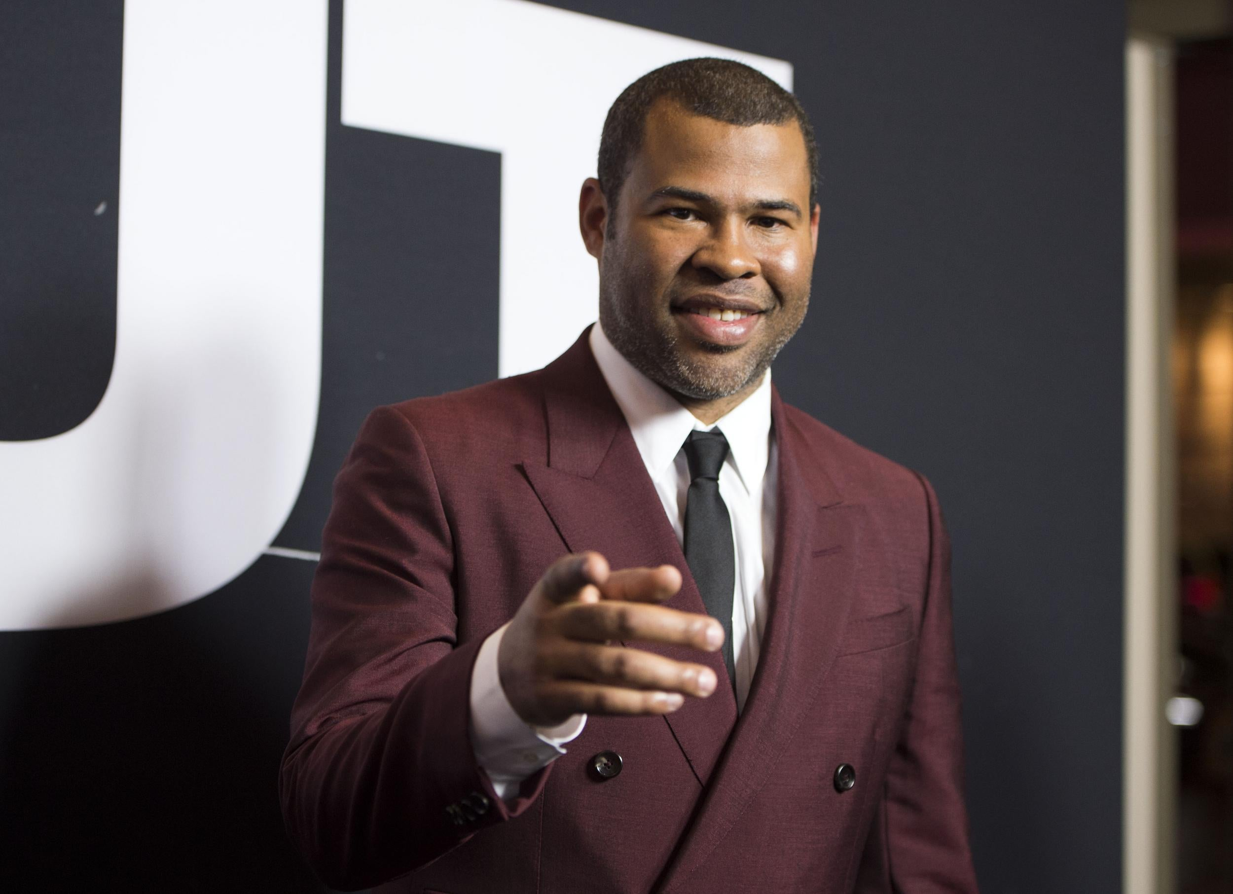 an analysis of get out a film by jordan peele