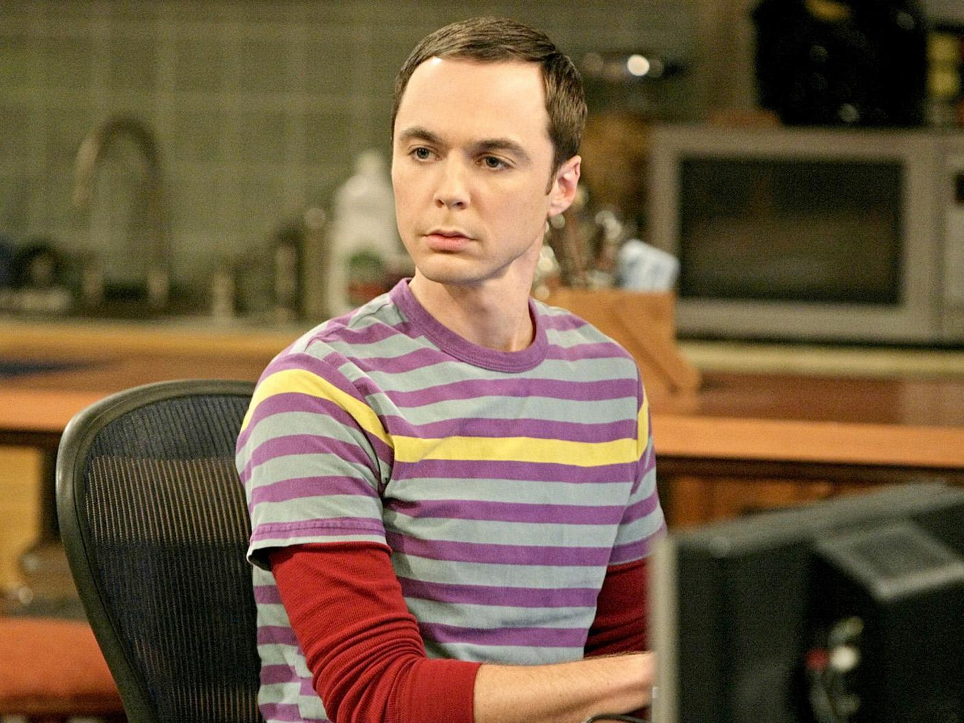 as someone who has ocd i m fed up of shows like the big bang theory
