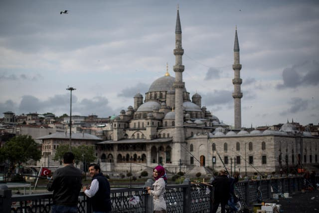 Istanbul came out as the cheapest city break in our like-for-like survey