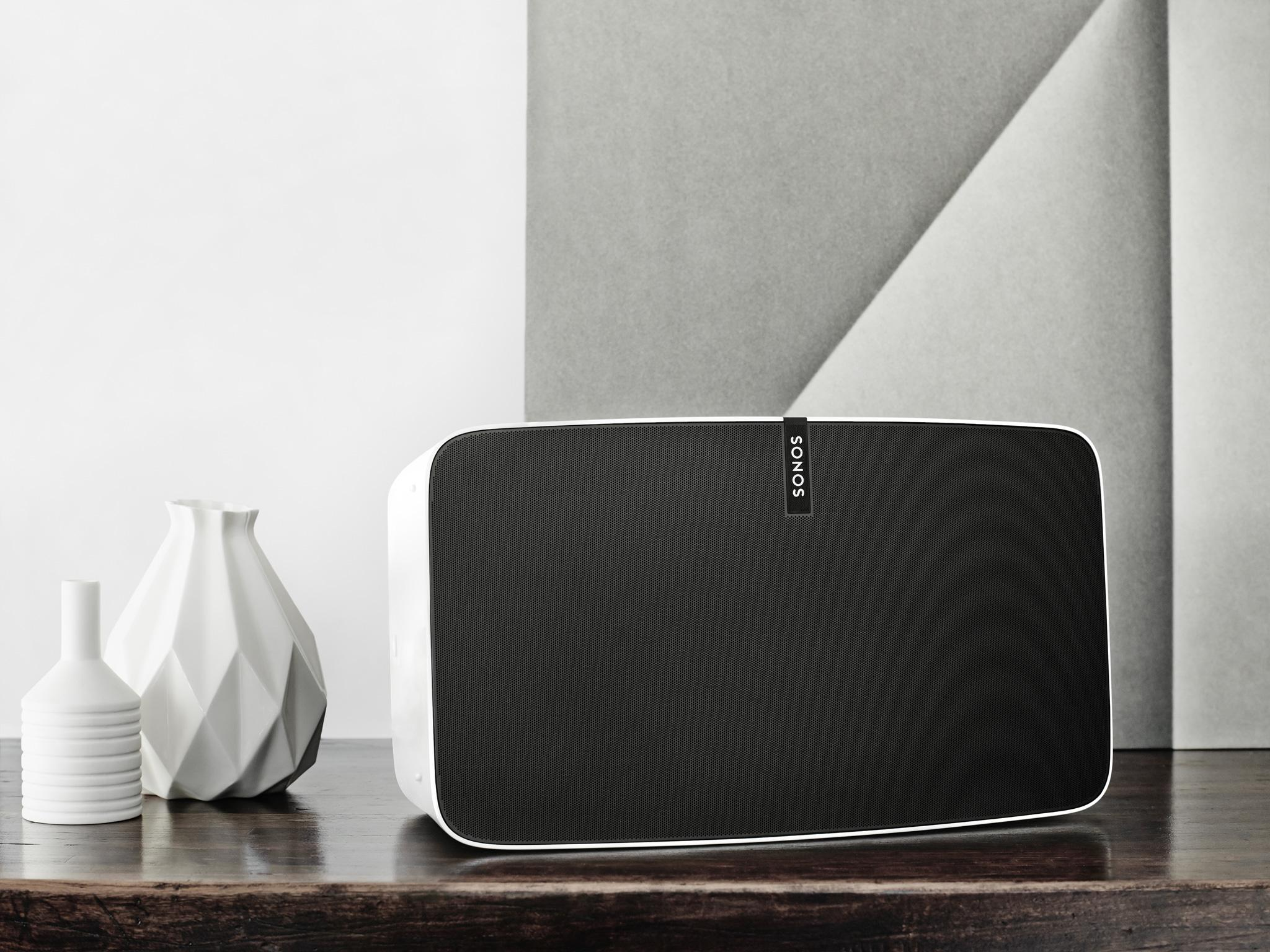 10 Best Multi Room Speakers The Independent Er Advance R1