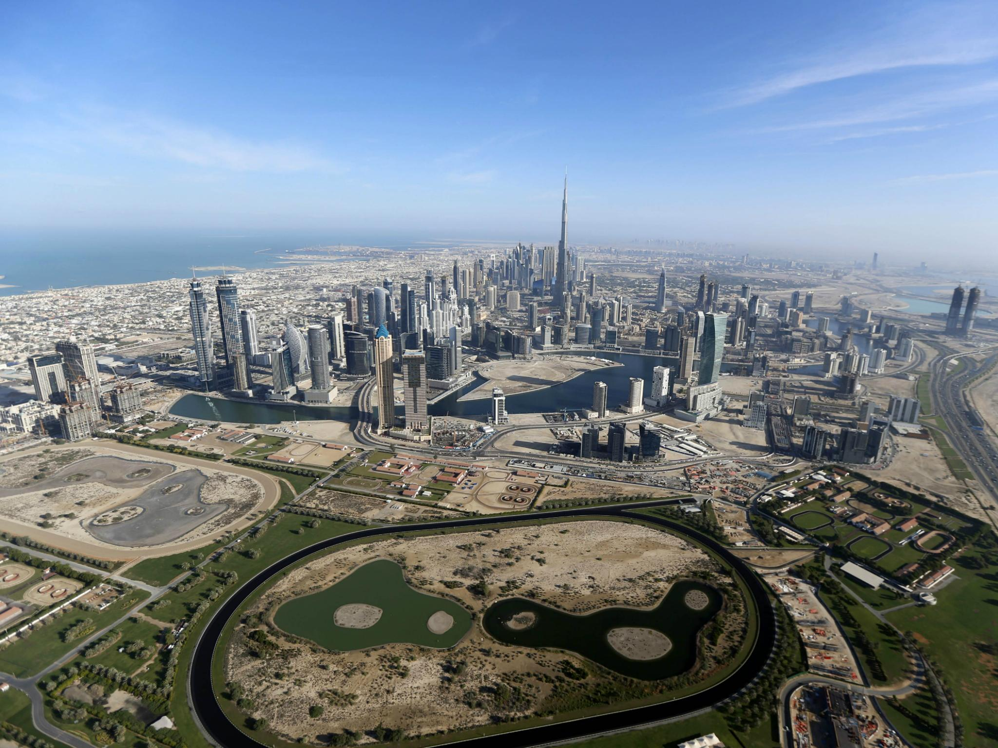 D Printing Dubai Exhibition : World s first d printed skyscraper to be built in uae the