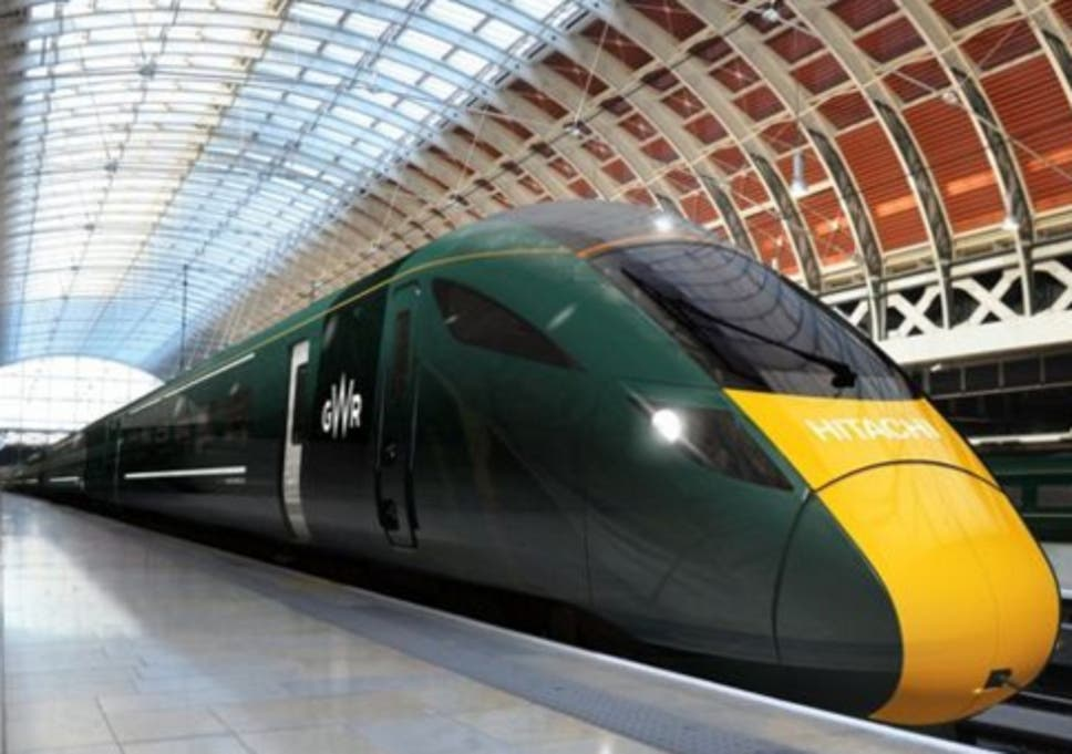 Could first class rail travel be about to hit the buffers? | The