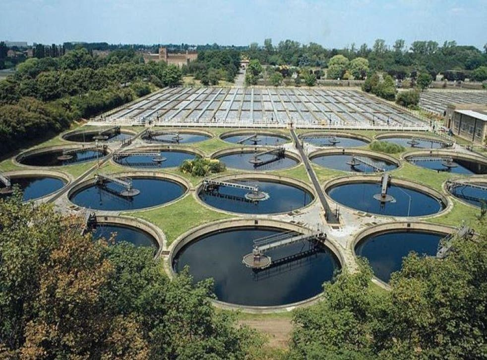 Thames Water has 15 million customers across London and the Thames Valley and provides around 2.6bn litres of water a day