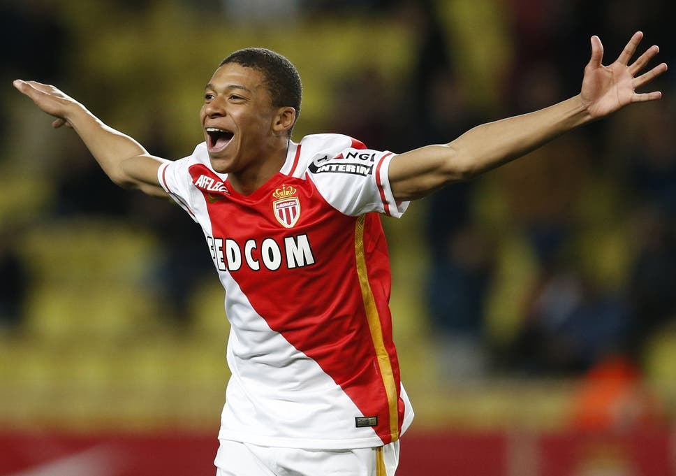 956a8851d Kylian Mbappé will likely be sold for an even higher fee than Anthony  Martial
