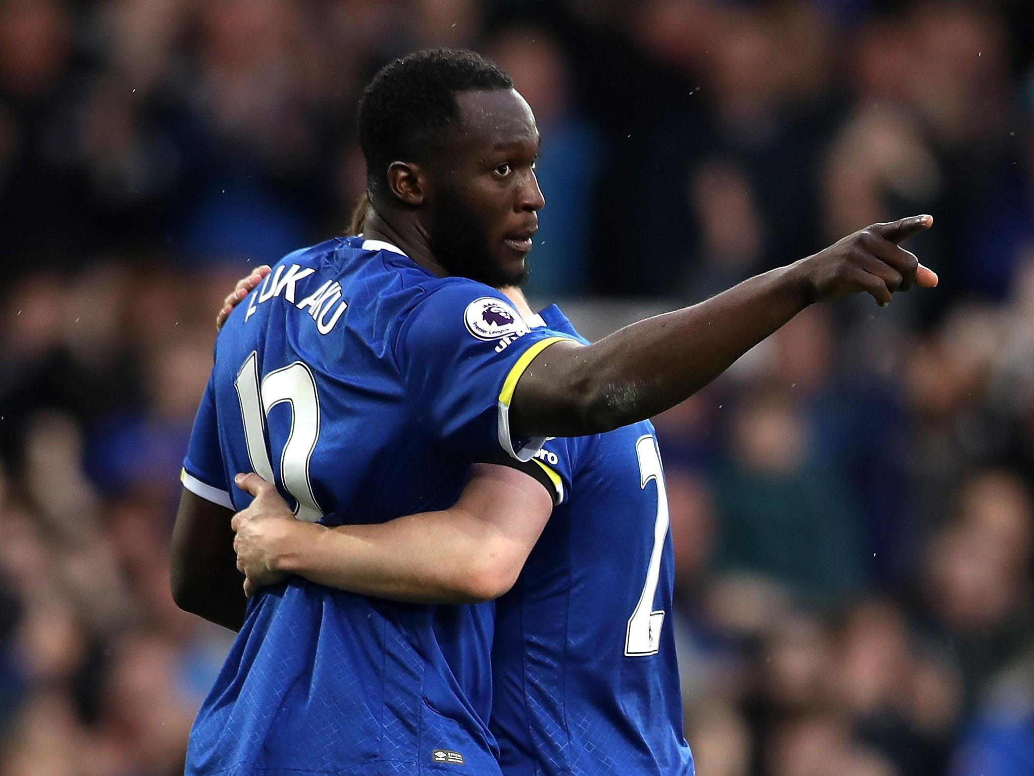 Chelsea 'ready To Renew Romelu Lukaku Interest' After