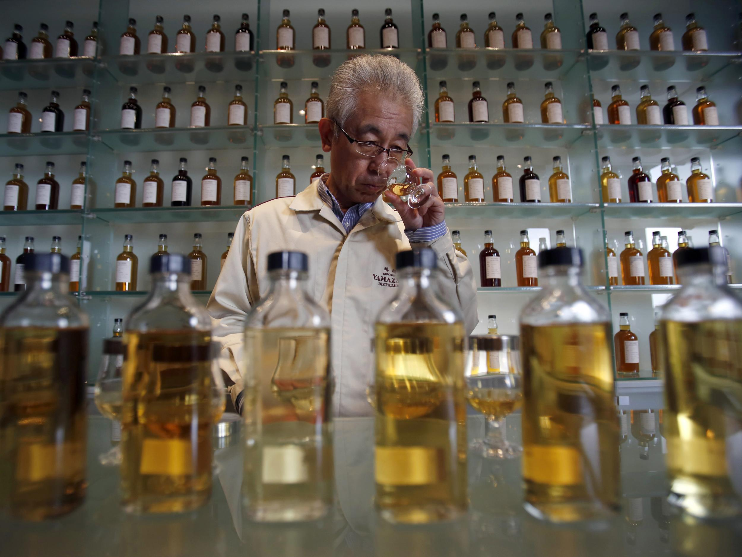 Officials have found a way to protect Russians from methyl alcohol