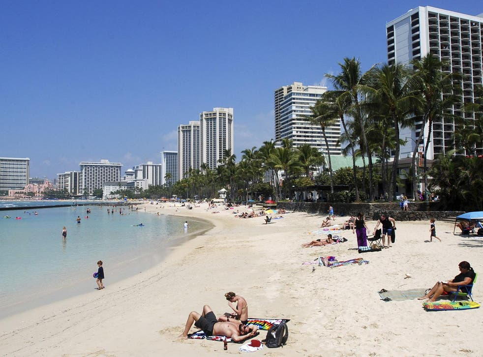 Research suggests that Hawaii workers could be hit particularly hard by technological advances