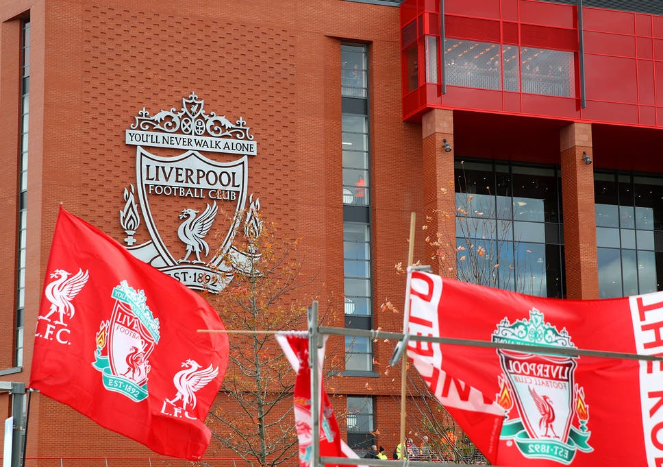 1d936004892 Liverpool to unveil new crest marking club's 125th anniversary | The ...