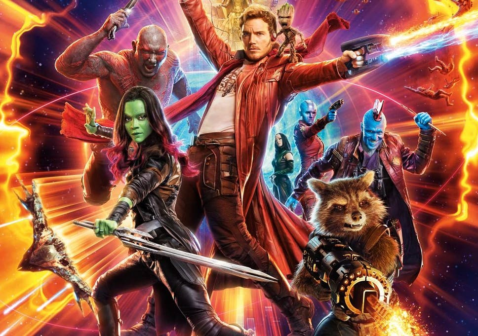Guardians of the Galaxy 2: Awesome Mixtape Vol  2 tracklist