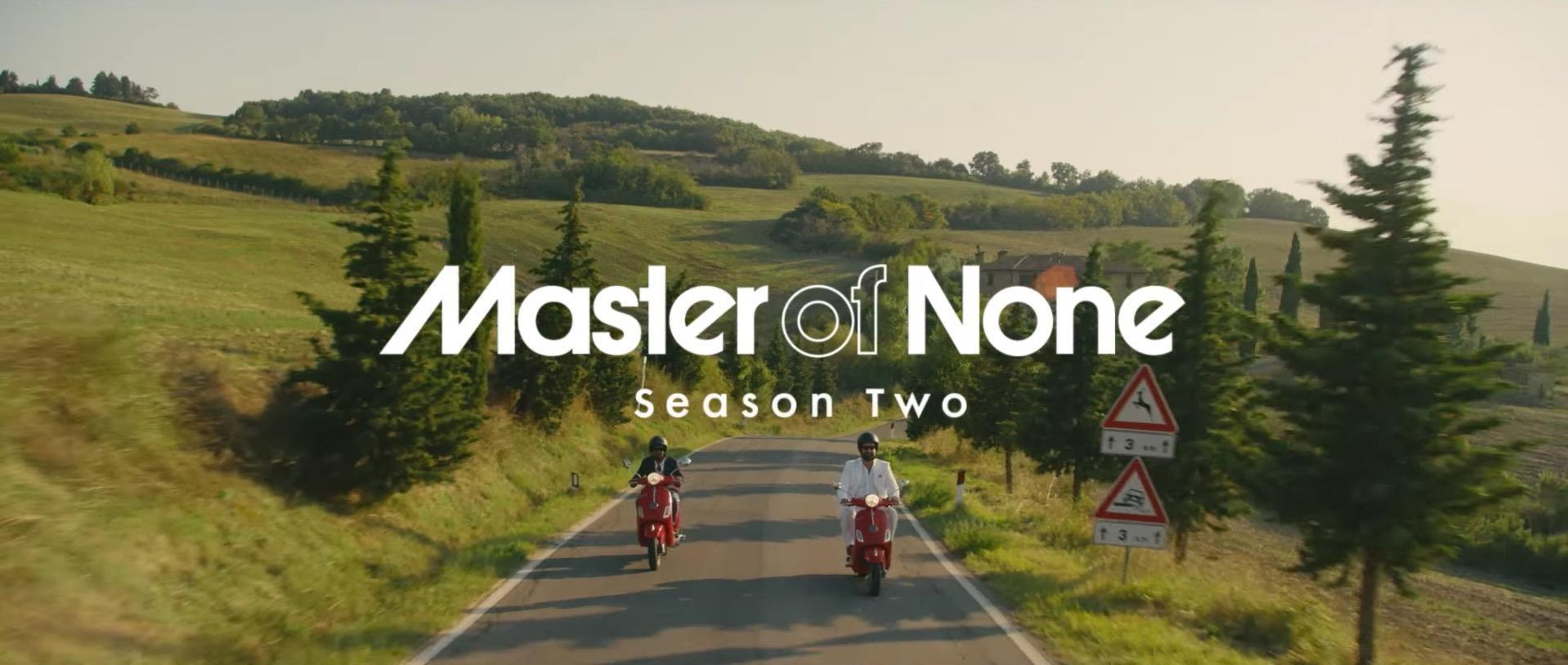 Resultado de imagen de master of none season 2