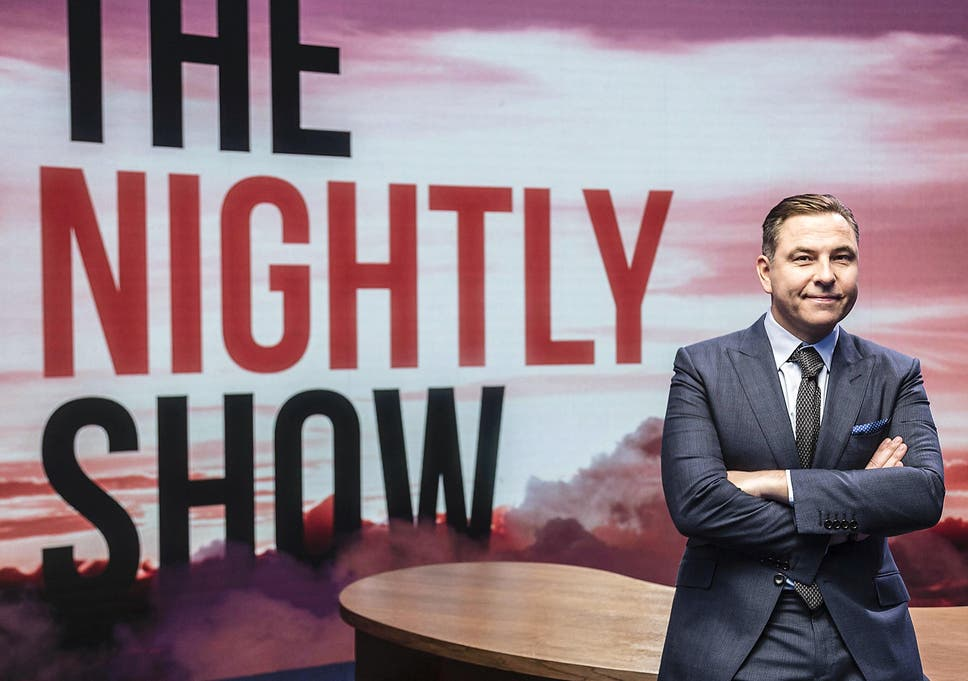 The Nightly Show Why A Daily Satire Tv Show Is So Difficult To