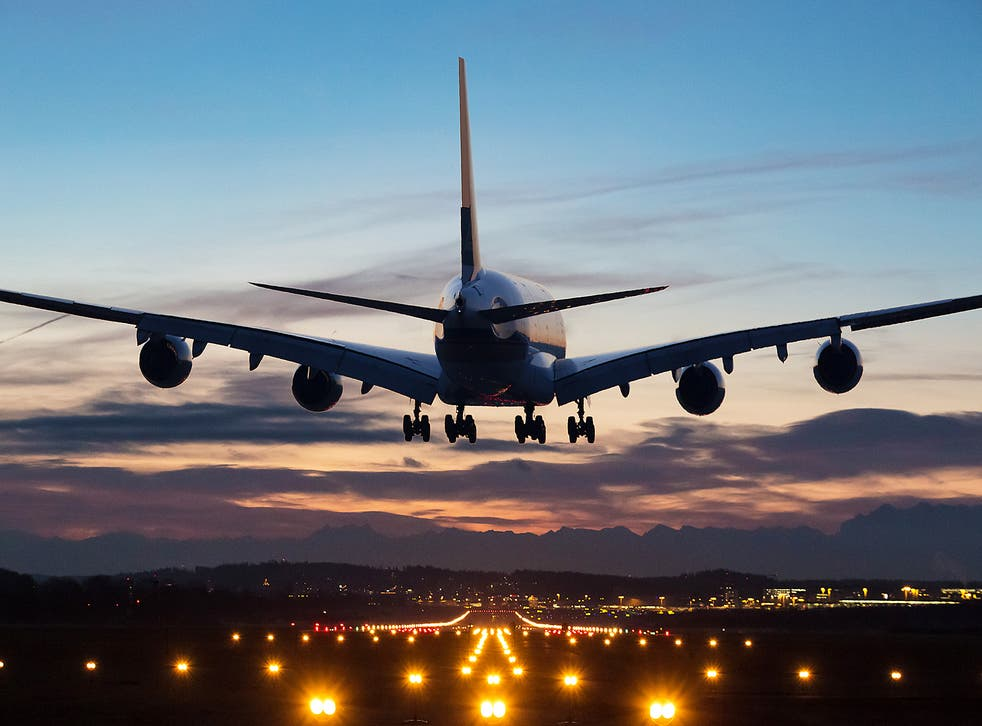 Sudden up and down movements as an aircraft travels through rough air are part of the normal experience of flying but could be exacerbated by climate change
