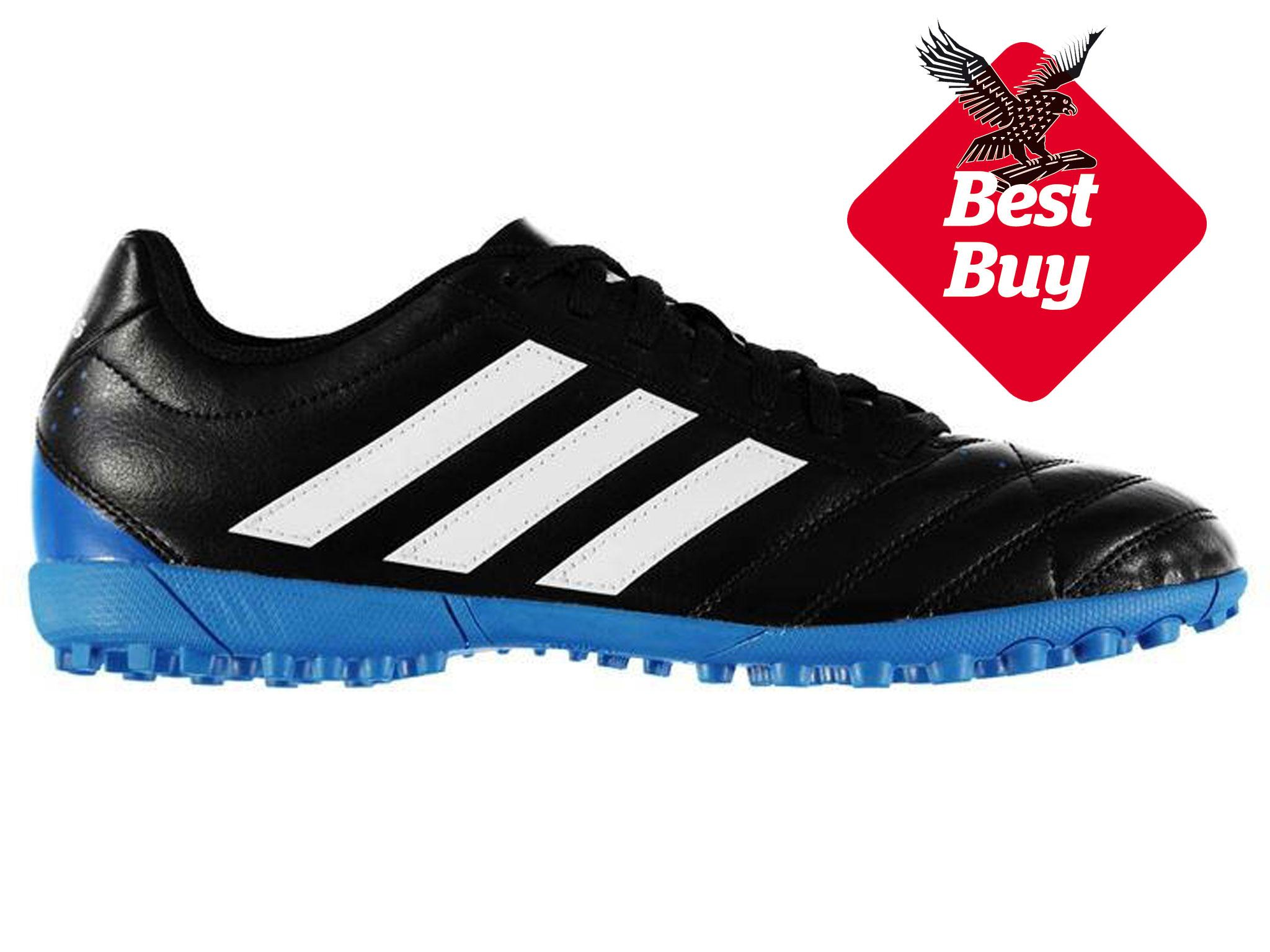 81a3b0f20803 Adidas Goletto Mens Astro Turf Trainers: £26, Sports Direct