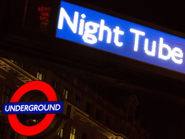 London Underground has invited the unions to continue discussions in a row over part-time drivers on the Night Tube