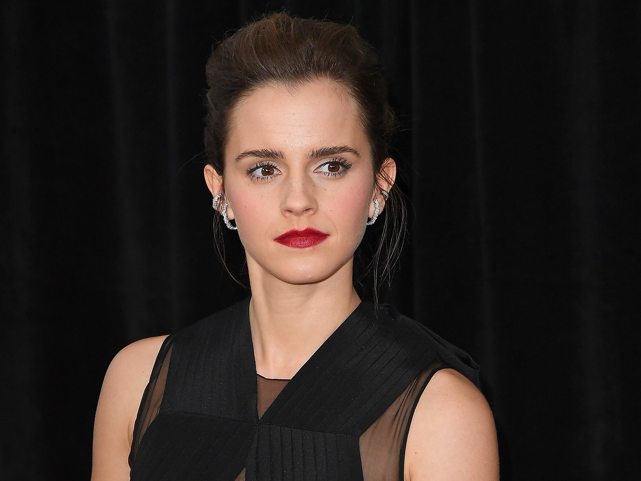 emma watson Emma Watson photos leak: Actress plans legal action over privacy breach |  The Independent