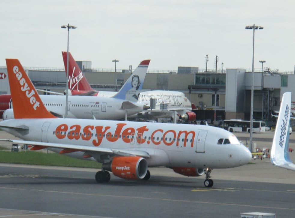 Flight plan: easyJet and other airlines could be badly affected by Brexit