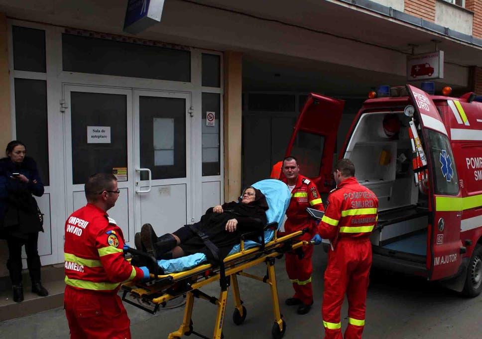 Romania is bleeding doctors, nurses, dentists | The Independent