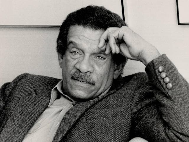 The poet was one of the Caribbean's most celebrated writers