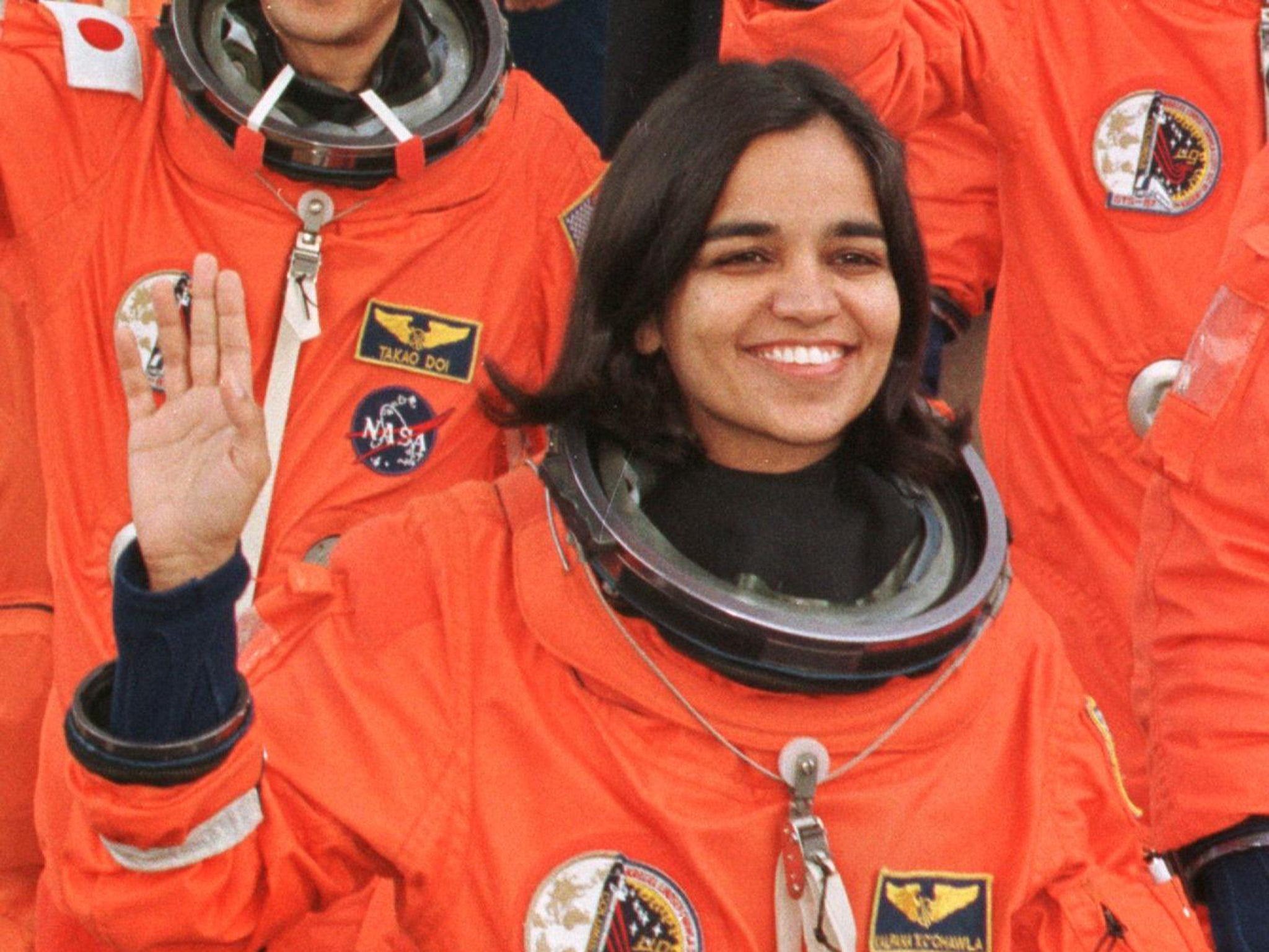 first indian astronaut in space - photo #7